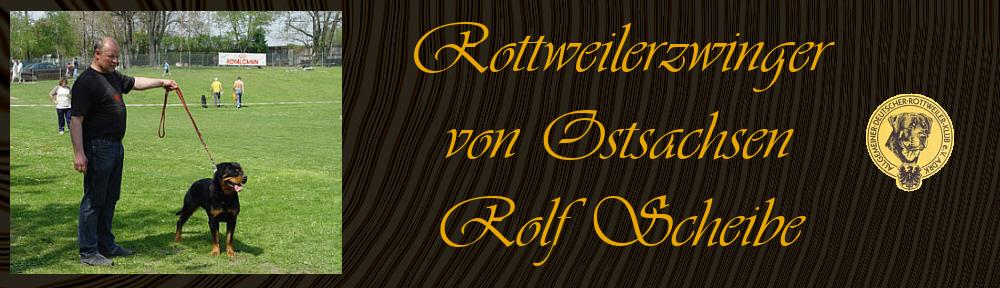 Rottweilerzwinger von Ostsachsen